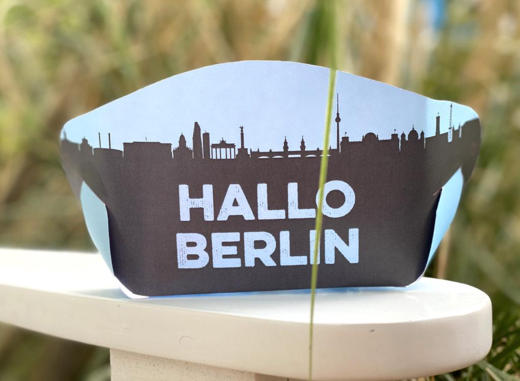 Die Maske Berlin
